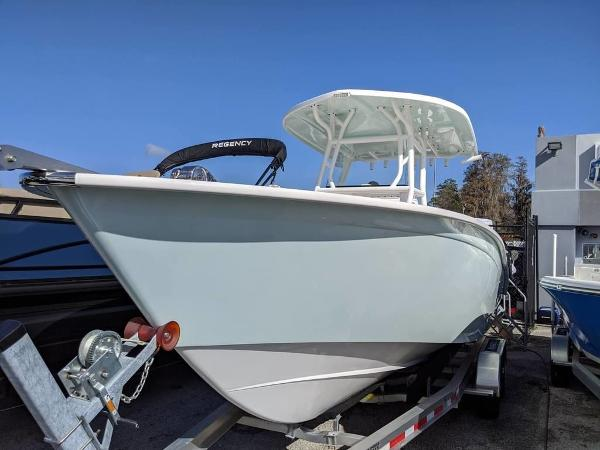 2019 Cape Horn boat for sale, model of the boat is 27XS & Image # 2 of 34