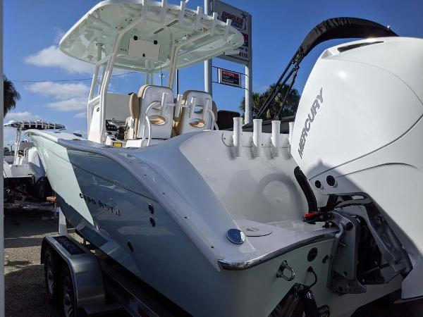 2019 Cape Horn boat for sale, model of the boat is 27XS & Image # 3 of 34