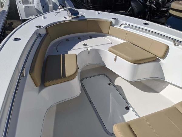 2019 Cape Horn boat for sale, model of the boat is 27XS & Image # 4 of 34