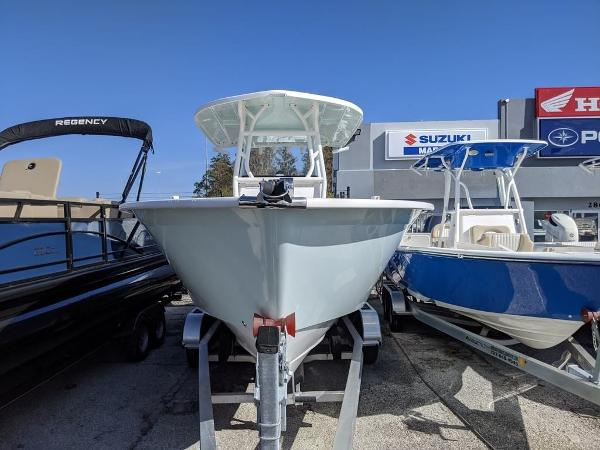 2019 Cape Horn boat for sale, model of the boat is 27XS & Image # 9 of 34