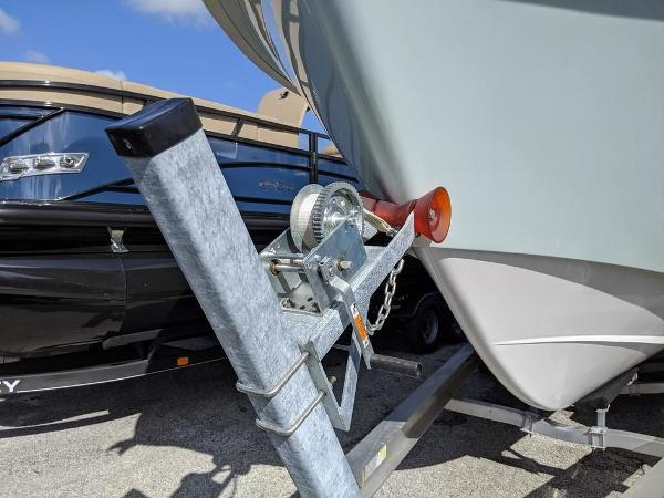 2019 Cape Horn boat for sale, model of the boat is 27XS & Image # 16 of 34