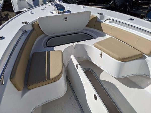 2019 Cape Horn boat for sale, model of the boat is 27XS & Image # 20 of 34