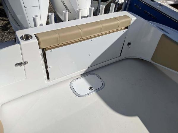 2019 Cape Horn boat for sale, model of the boat is 27XS & Image # 24 of 34
