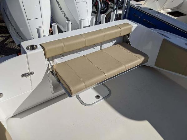 2019 Cape Horn boat for sale, model of the boat is 27XS & Image # 34 of 34
