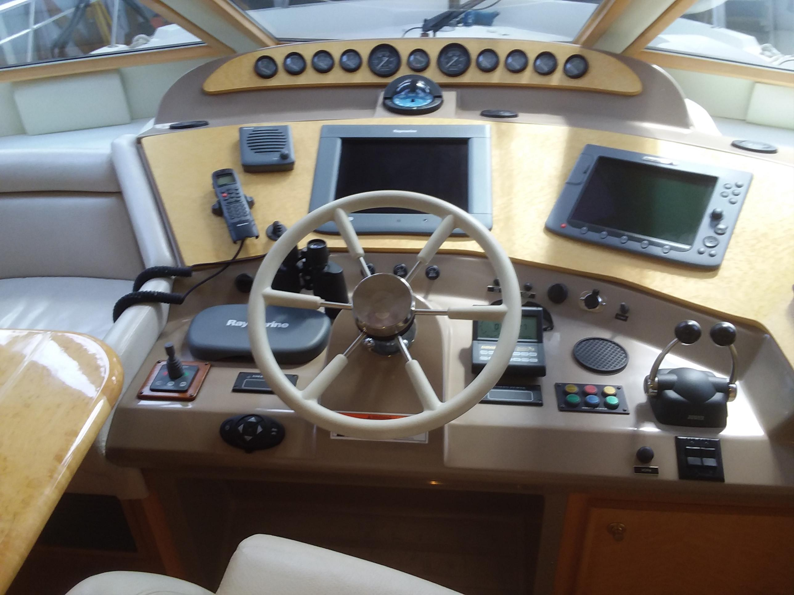 PH Helm Navigation