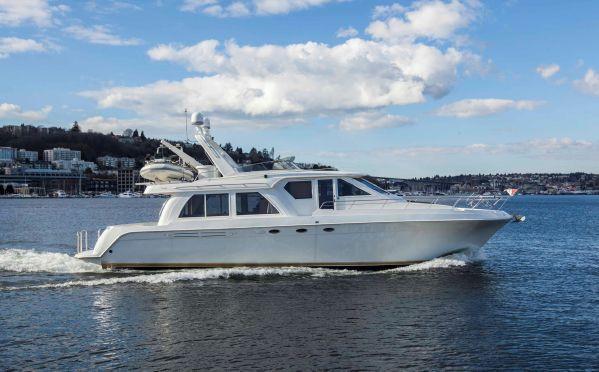 New & Used Navigator Yachts For Sale - Navigator MLS