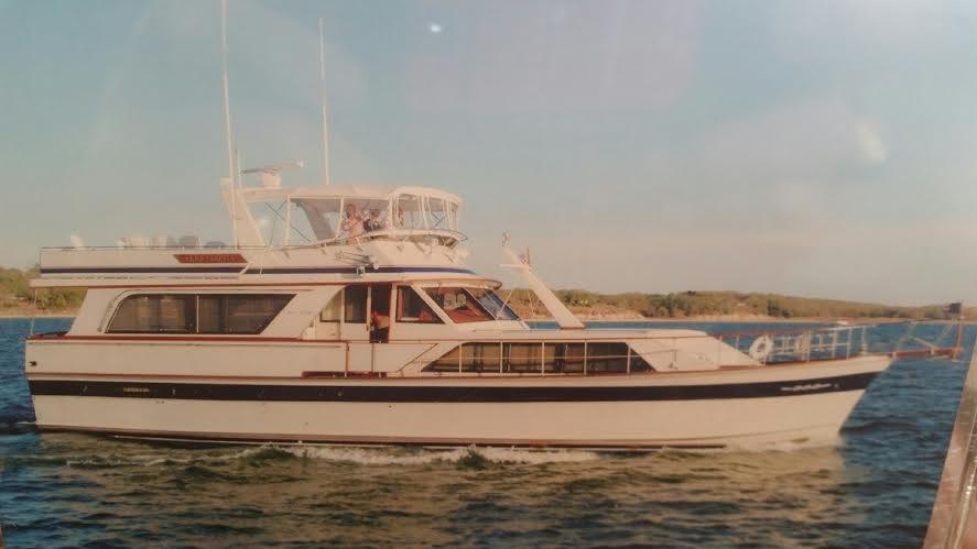 66 Chris-Craft 1983 pottsboro | Denison Yacht Sales