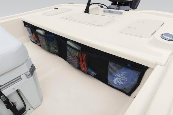 2019 Mako boat for sale, model of the boat is Pro Skiff 19 Top Drive & Image # 34 of 52