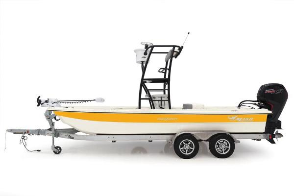 2019 Mako boat for sale, model of the boat is Pro Skiff 19 Top Drive & Image # 13 of 52