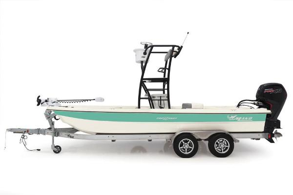 2019 Mako boat for sale, model of the boat is Pro Skiff 19 Top Drive & Image # 14 of 52