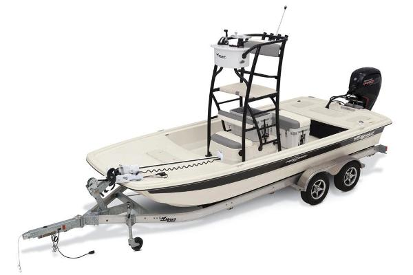 For Sale: 2019 Mako Pro Skiff 19 Top Drive 19.33ft<br/>Nobles  Marine