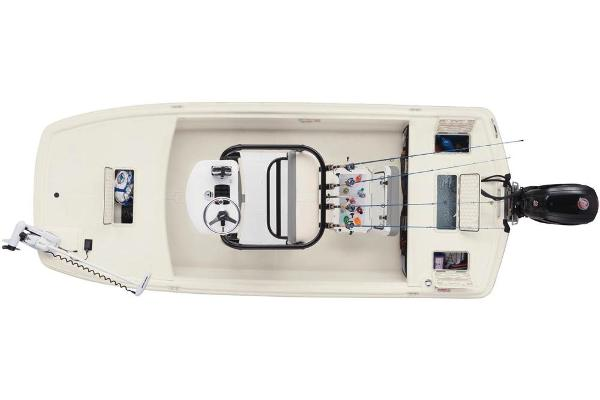 2019 Mako boat for sale, model of the boat is Pro Skiff 19 Top Drive & Image # 18 of 52