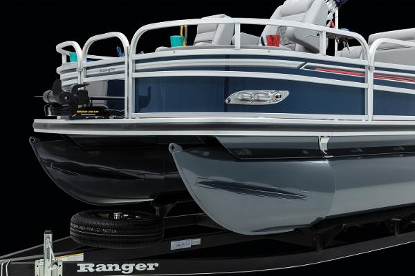 2021 Ranger Boats boat for sale, model of the boat is 200F & Image # 8 of 62