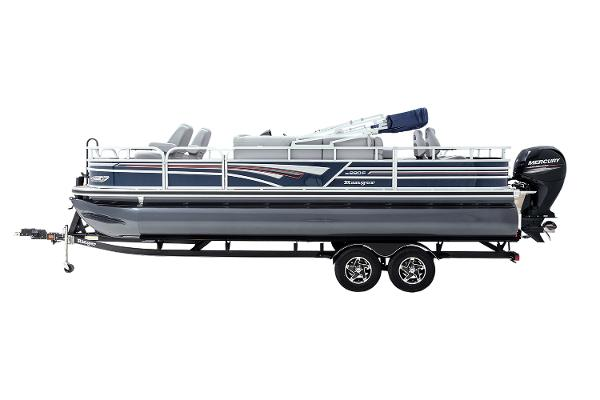 2021 Ranger Boats boat for sale, model of the boat is 200F & Image # 1 of 62