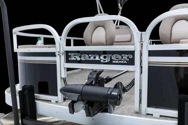 2021 Ranger Boats boat for sale, model of the boat is 200F & Image # 7 of 44