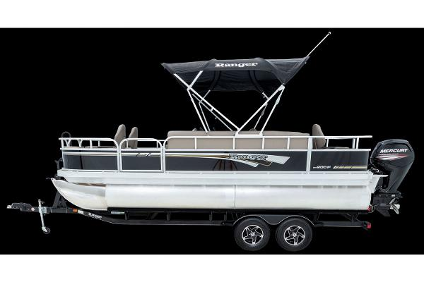 2021 Ranger Boats boat for sale, model of the boat is 200F & Image # 4 of 44