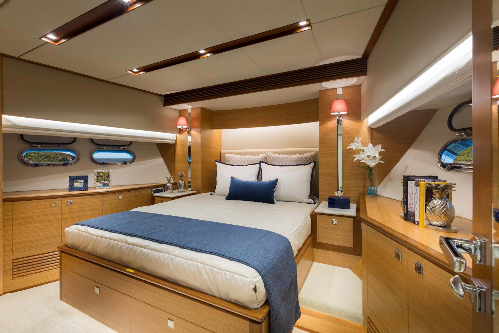 Manufacturer Provided Image: VIP Stateroom B