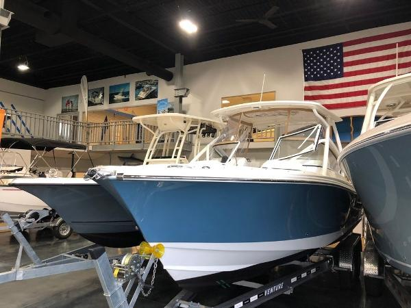 2019 EDGEWATER 248 CX for sale