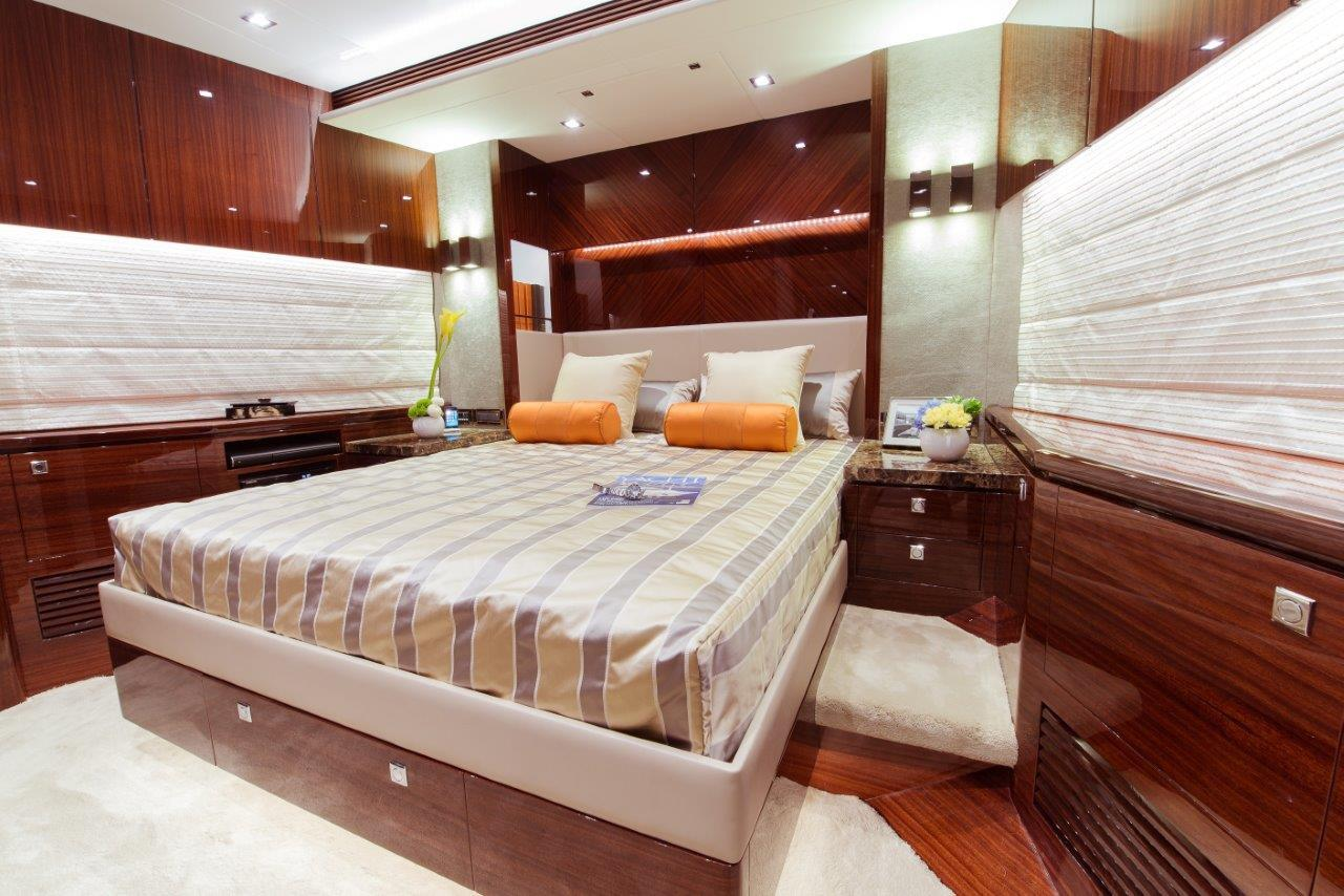 Manufacturer Provided Image: VIP Stateroom