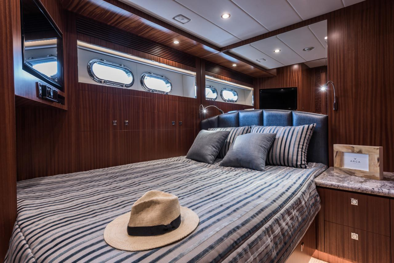 Manufacturer Provided Image: Stbd VIP Stateroom