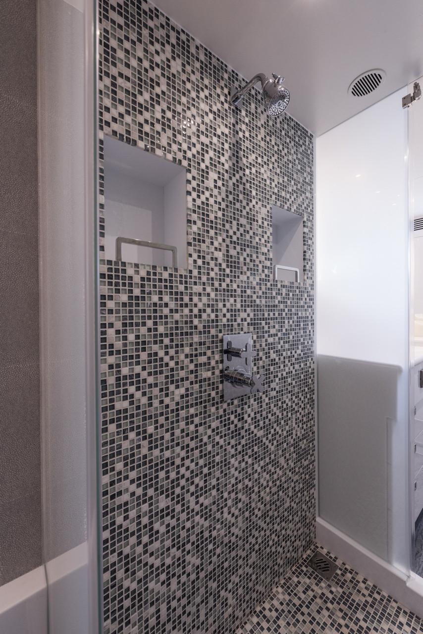 Manufacturer Provided Image: Master Head Shower