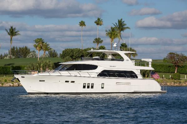 Picture Of:  65' Regency P65 2019Yacht For Sale | 1 of 44