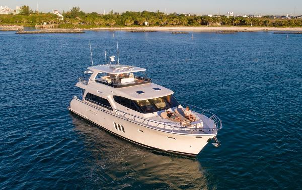 Picture Of:  65' Regency P65 2019Yacht For Sale | 3 of 44