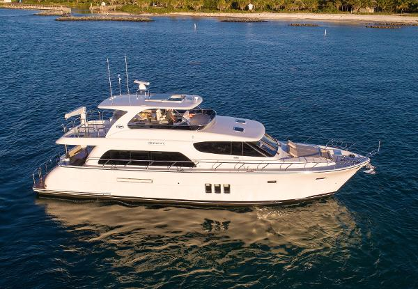Picture Of:  65' Regency P65 2019Yacht For Sale | 4 of 44