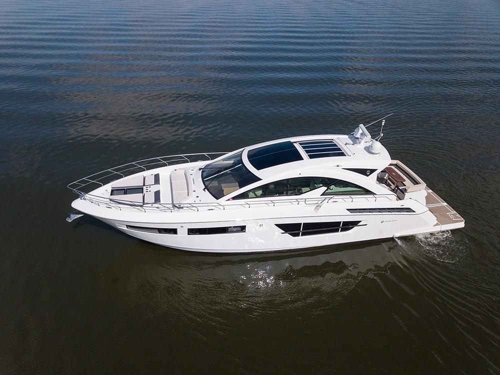 Used Cruisers Yachts For Sale | Cruisers Boats For Sale
