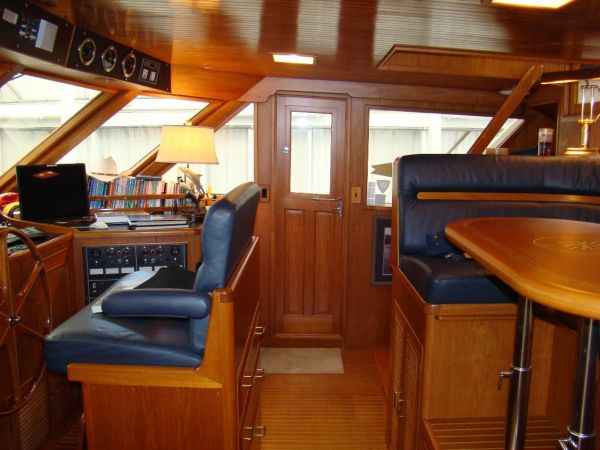 Pilothouse II