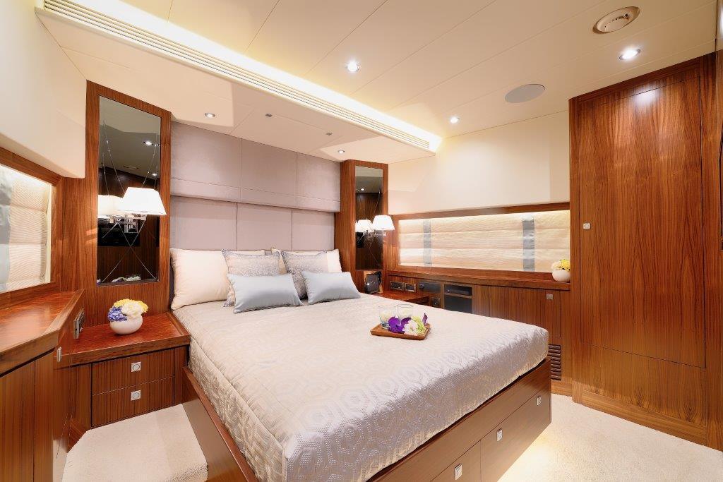 Manufacturer Provided Image: VIP Stateroom