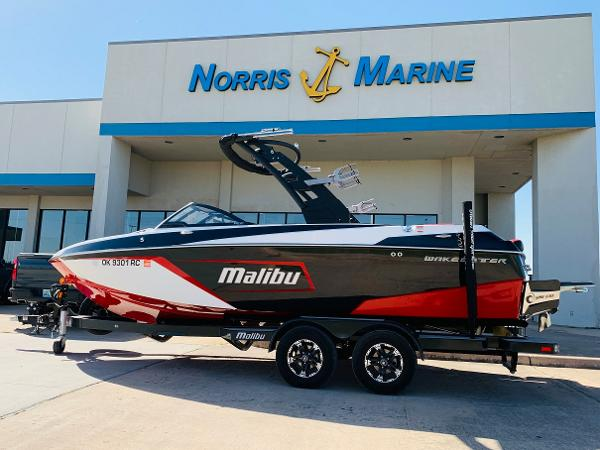 2019 MALIBU WAKESETTER 22 LSV for sale