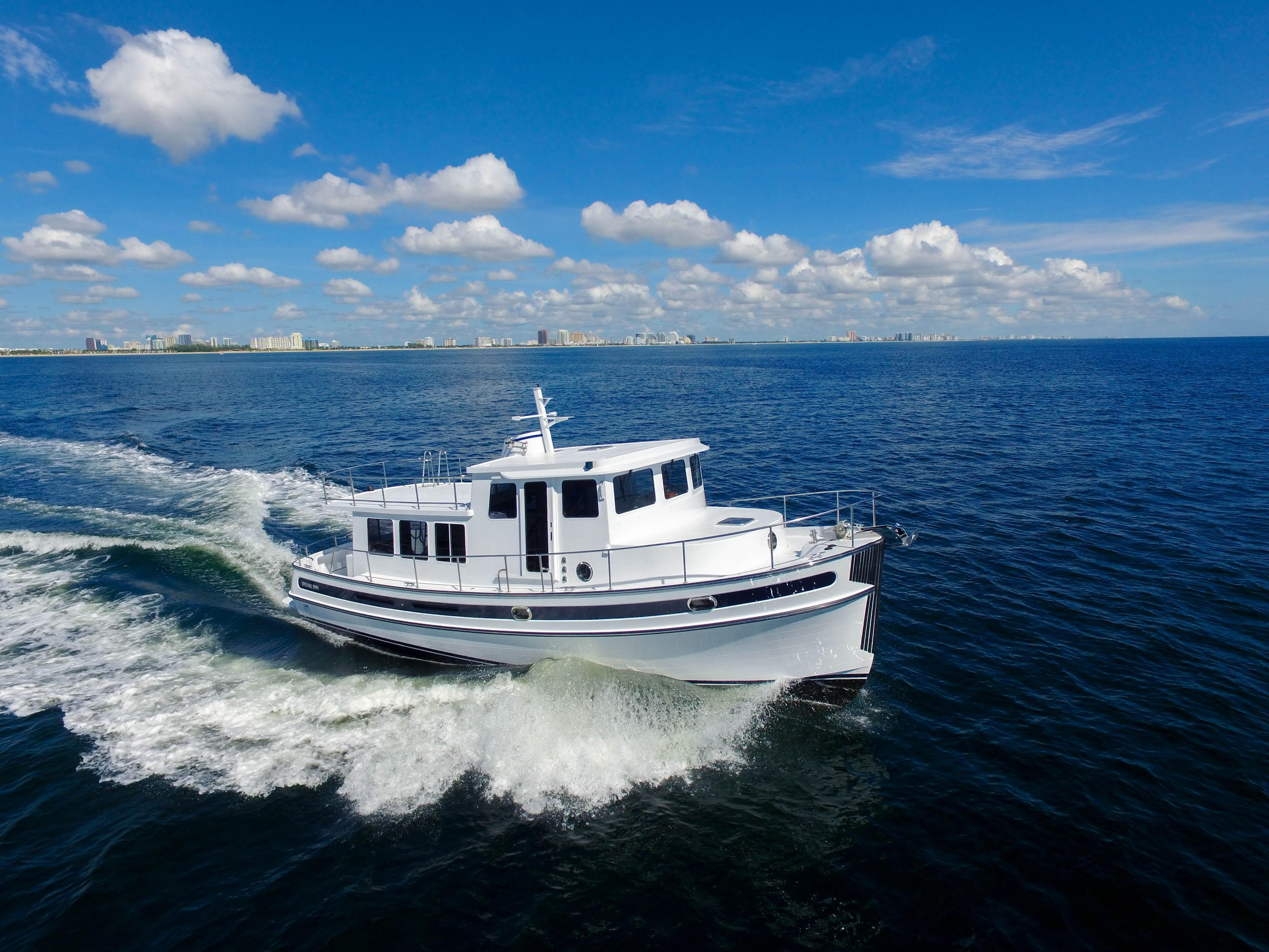Used Nordic Tugs Yachts For Sale | Nordic Tugs Boats For