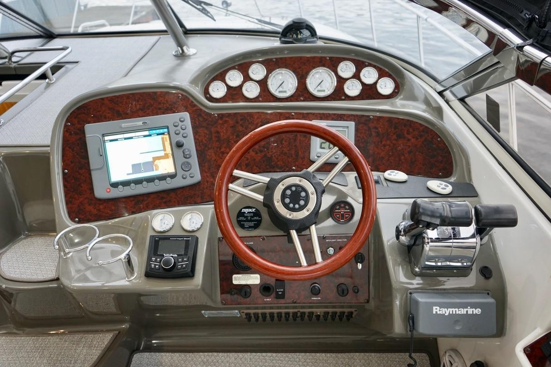 2008 Regal Commodore 3760 IO