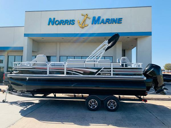 2021 Ranger Boats boat for sale, model of the boat is Reata 223FC & Image # 1 of 41