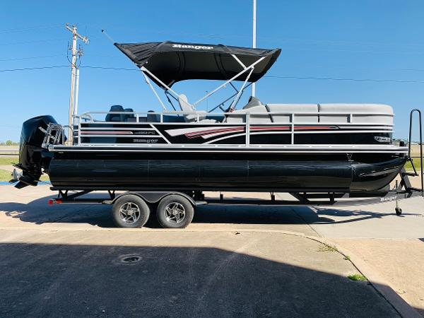 2021 Ranger Boats boat for sale, model of the boat is Reata 223FC & Image # 4 of 41