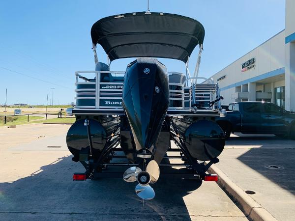 2021 Ranger Boats boat for sale, model of the boat is Reata 223FC & Image # 6 of 41
