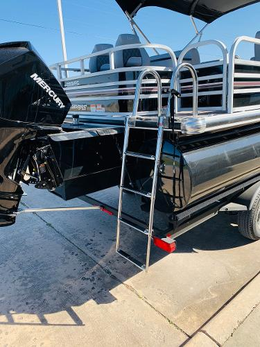 2021 Ranger Boats boat for sale, model of the boat is Reata 223FC & Image # 8 of 41
