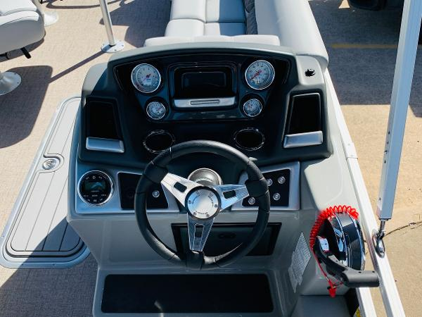 2021 Ranger Boats boat for sale, model of the boat is Reata 223FC & Image # 32 of 41