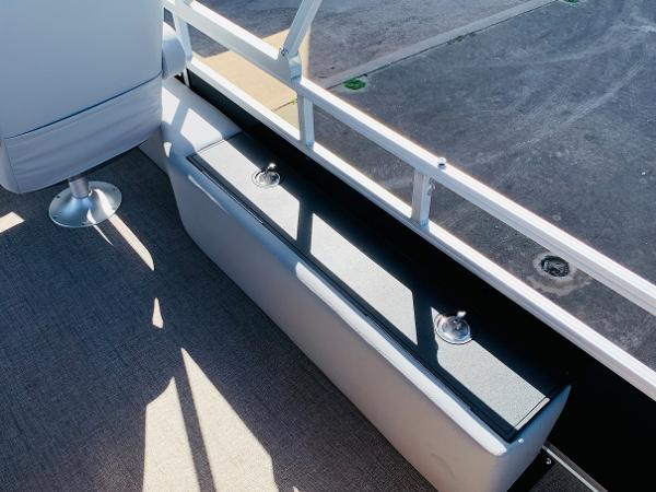 2021 Ranger Boats boat for sale, model of the boat is Reata 223FC & Image # 35 of 41