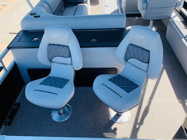 2021 Ranger Boats boat for sale, model of the boat is Reata 223FC & Image # 38 of 41