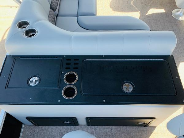 2021 Ranger Boats boat for sale, model of the boat is Reata 223FC & Image # 39 of 41