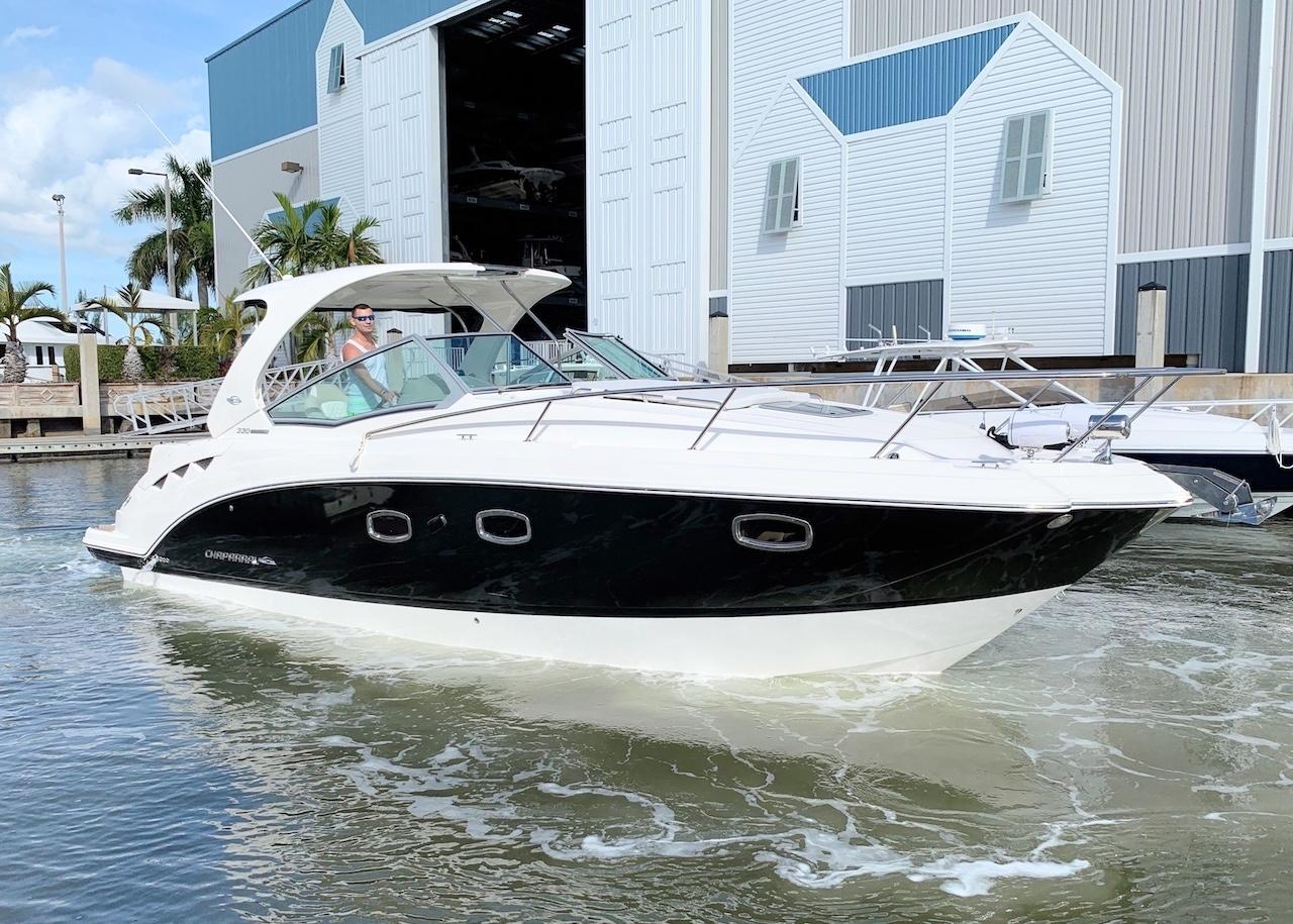 Used Boats for sale in Florida | Boat Inventory | Nautical Ventures