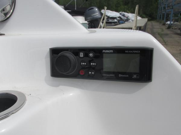 2019 Yamaha boat for sale, model of the boat is 242 Limited S E-Series & Image # 7 of 40