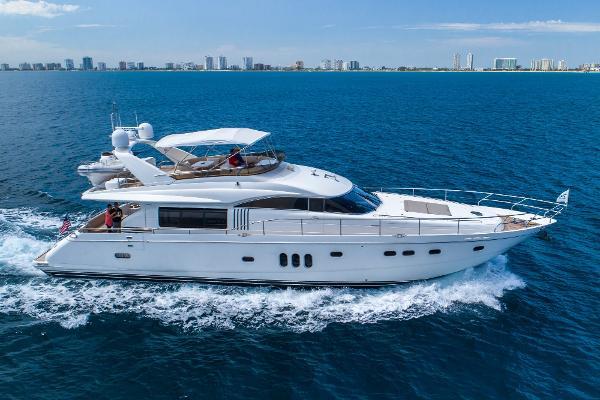 2008 75' Viking Sport Cruisers 75 Motor Yacht