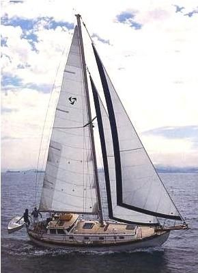 Picture Of:  37' Tayana Mark II Cutter 2019Yacht For Sale | 11