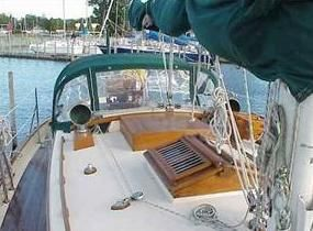 Picture Of:  37' Tayana Mark II Cutter 2019Yacht For Sale | 4 of 11