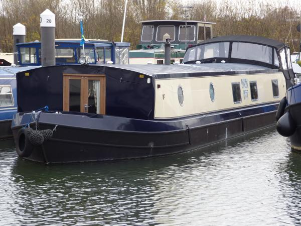 Collingwood 60 x 12 Eurocruiser Widebeam