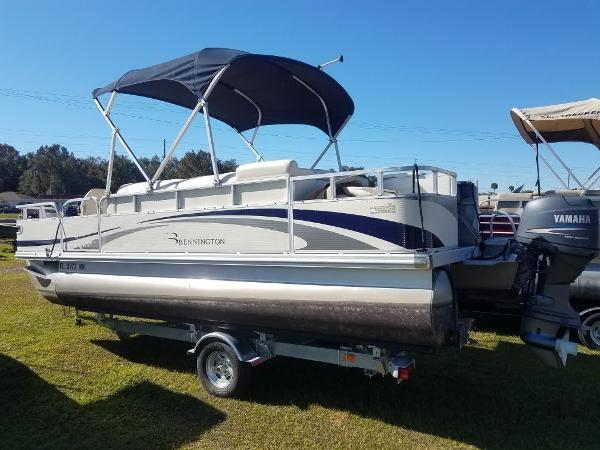 2007 BENNINGTON 2075FSI for sale