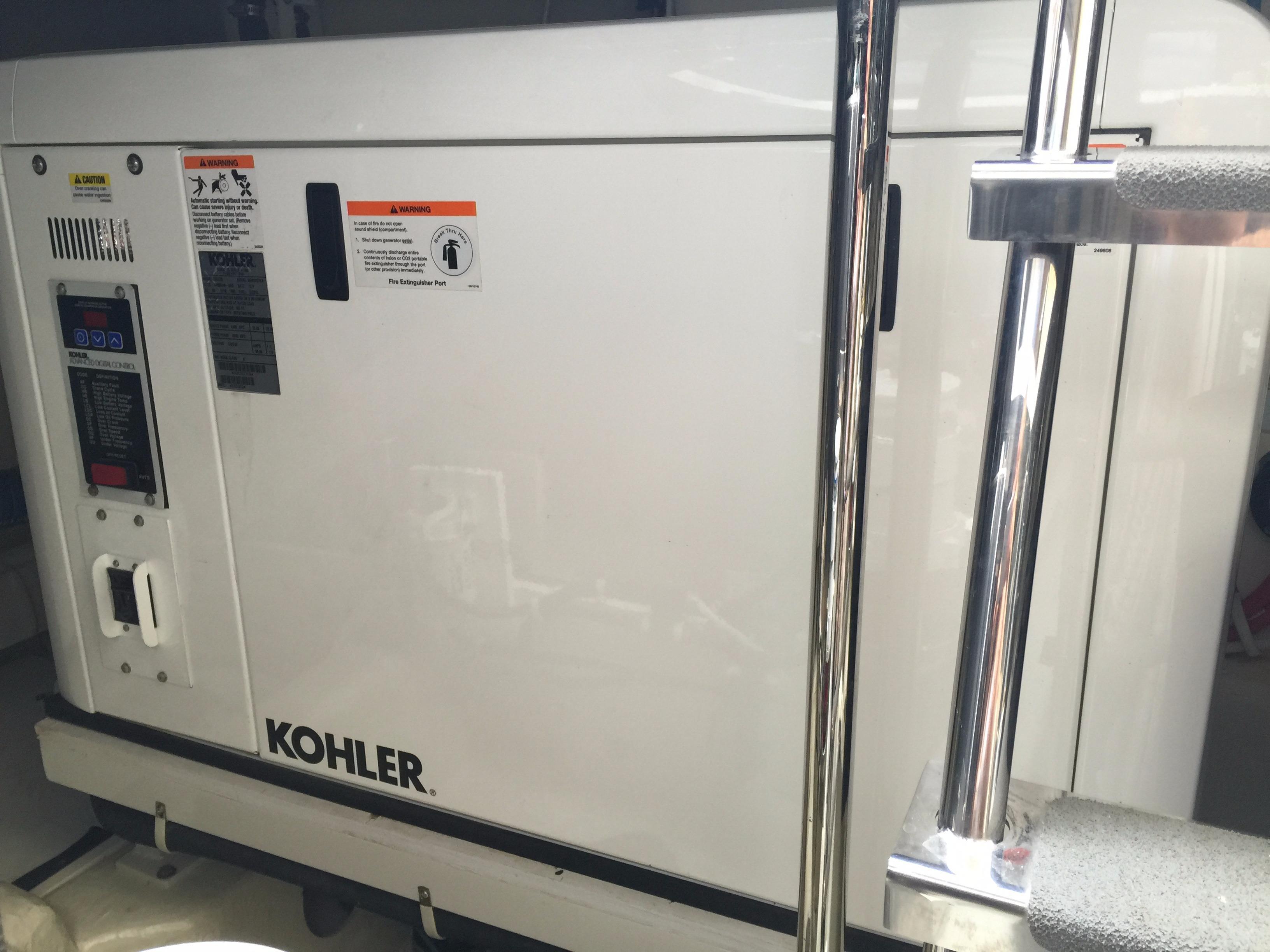 Kphler Generator